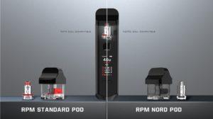 Pod SMOK RPM40