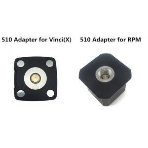 ตัวแปลงใส่อะตอม Adapter for vinci&rpm40